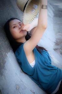 Seaside relaxation - 天野主税写遊館