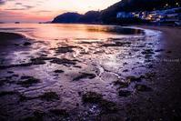 海岸散歩 - シセンのカナタ