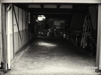 """""""a garage"""" - ~まきち写真工房~"""