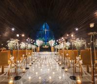 冬にご検討の方♪ - 箱根の森高原教会  WEDDING BLOG