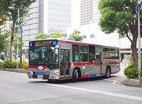 TA1868 - 東急バスギャラリー 別館