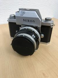 ニコンのカメラをお買取! - 買取専門店 和 店舗ブログ
