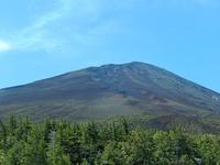 太宰治名作『富嶽百景』の富士山を登ってみた!!①五合目~八合目 - 遠い空の向こうへ