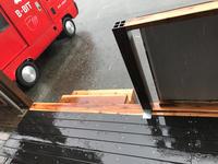 雨ですが…今日もしっかり営業です(*≧∀≦*) - 阿蘇西原村カレー専門店 chang- PLANT ~style zero~
