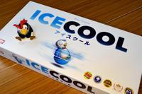 【 #ボードゲーム 】ICECOOL(アイスクール) - No Dice No Life