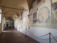 サンセポルクロのハーブ博物館へ - フィレンツェ田舎生活便り2