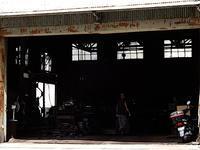 工場の内部 - 四十八茶百鼠