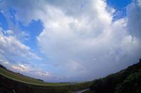 虹とみぞか号。 - 青い海と空を追いかけて。