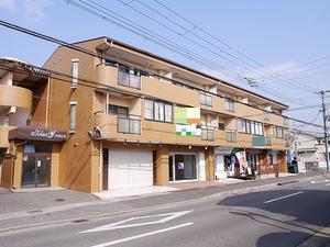 兵庫県神戸市西区持子1階テナント事務所・塾などに№076 -