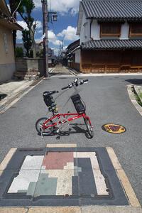 5LinksでGo~! 今井町散策・其の一 - デジタルな鍛冶屋の写真歩記