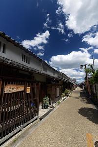 5LinksでGo~! 今井町散策・其の二 - デジタルな鍛冶屋の写真歩記