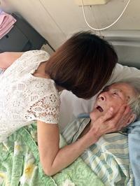 母と話す - 66歳専業主婦の生活♪