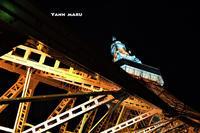 古くて新しいもの・・・東京タワー - やんまる写真館