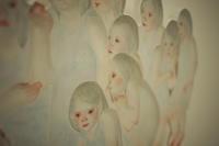 大地の芸術祭(6) 中谷ミチコさんの作品 - 雲フェチ