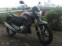 わしの次のバイクはYX125 DX そのなは天隼(ティェンスン)なのだ。 - わしの物欲日記だZ!