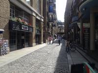 自動化により代替されるべき業務 - ロンドンLSE留学日記