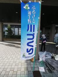 ふるさと蒲生野川づくり - 滋賀県議会議員 近江の人 木沢まさと  のブログ