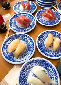 センター北モザイクモールの「無添くら寿司」でいろいろ食べたよ~。 - あれも食べたい、これも食べたい!EX