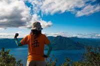 【速報版】楓沢から不死岳へ♪姉たま&masa様を連れて・・ - へっぽこあるぴにすと☆