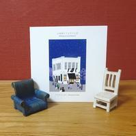 (追記あり)「小田原たてものさんぽ」販売中 - たなかきょおこ-旅する絵描きの絵日記/Kyoko Tanaka Illustrated Diary