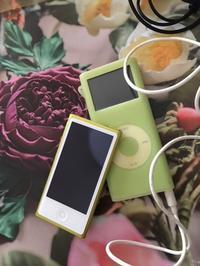 音楽の力 - グリママの花日記