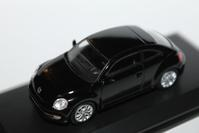 1/64 Kyosho Volkswagen Orginal (Hobby Route) The Beetle - 1/87 SCHUCO & 1/64 KYOSHO ミニカーコレクション byまさーる