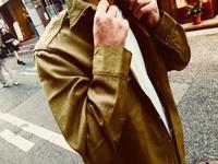 このシャツを、少しラフに着てみたい!!! (T.W.神戸店) - magnets vintage clothing コダワリがある大人の為に。