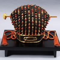 沖縄に想いを馳せて・・・「琉球 美の宝庫」展、サントリー美術館 - カマクラ ときどき イタリア