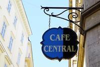 ウィーンのカフェ デメルとツェントラル - エーデルワイスPhoto