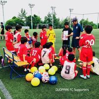 【U-11】日産プリンスカップ優勝!September 2, 2018 - DUOPARK FC Supporters