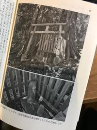 縄文に漂う「ミシャグジ」の匂い - 木洩れ日の森から