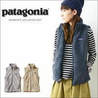 patagonia[パタゴニア正規代理店] WOMEN'S LOS GATOS VEST [25216] [ウィメンズ・ロスガトス・ベスト]  LADY'S - refalt