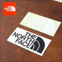 THE NORTH FACE [ザ・ノース・フェイス] TNF CUTTING STICKER [NN88106] プリントステッカー - refalt blog