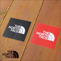 THE NORTH FACE [ザ・ノース・フェイス] TNF STICKER SMALL [NN9719] プリントステッカー - refalt blog
