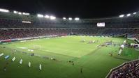 2018JリーグDivision1第25節 FC東京 - サガン鳥栖 - 無駄遣いな日々