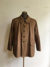 """French Military Workwear """"Bougeron"""" No2 - DIGUPPER BLOG"""