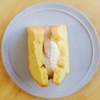 桃シフォンが食べたくて - NO PAN NO LIFE