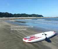 SUP - surftrippper サーフィンという名の旅