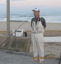 第二回小池杯 に参加致しました・・・ - TAKE THE SHORT CAST!! ~ 投げ釣りが好き。。。