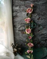 つる薔薇 - galette des Rois ~ガレット・デ・ロワ~