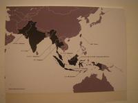 「貝の道」アジア編 - 布とお茶を巡る旅