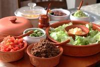 メキシカン・タコス - 登志子のキッチン