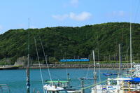小港の風景 - ゆる鉄旅情