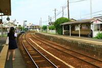 旅立ち - ゆる鉄旅情