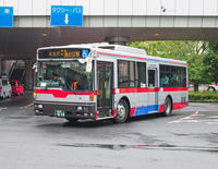 TA8721 - 東急バスギャラリー 別館