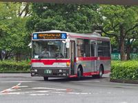 TA8786 - 東急バスギャラリー 別館