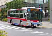 M1861 - 東急バスギャラリー 別館