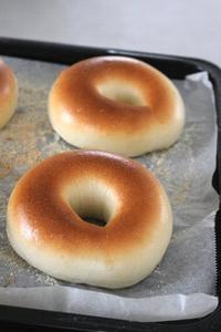 おいしいパンをおうちで気軽に作りましょう♪ - ちぎりパン 日本一簡単なパン教室 Backe