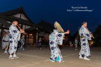 二上がり踊り保存会 - *花音の調べ*