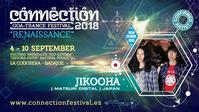 9/4-11 Connection Festival 2018@Spain - Tomocomo 'Shamanarchy'